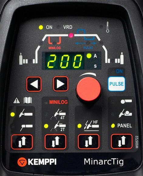MinarcTig EVO 200 MLP